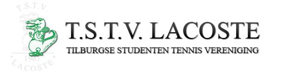TSTV Lacoste
